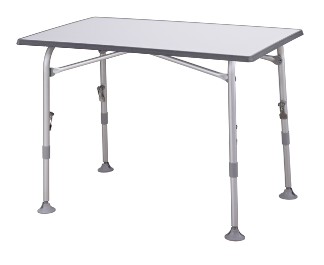 Table campico 100 2 personnes westfield nord sud caravaning for Table westfield