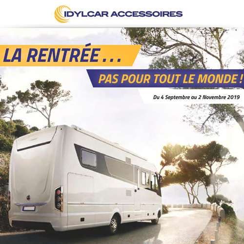 price reduced the best 100% high quality PROMOTION AUTOMNE 2019 | Nord Sud Caravaning